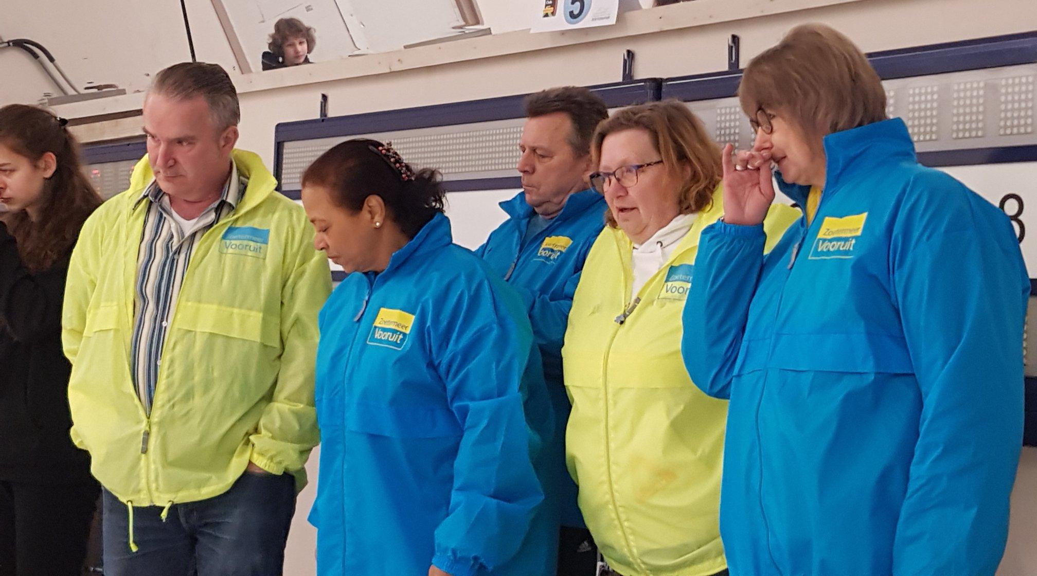 Zoetermeer Vooruit is curling