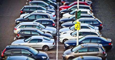 Parkeervergunning voor mantelzorgers