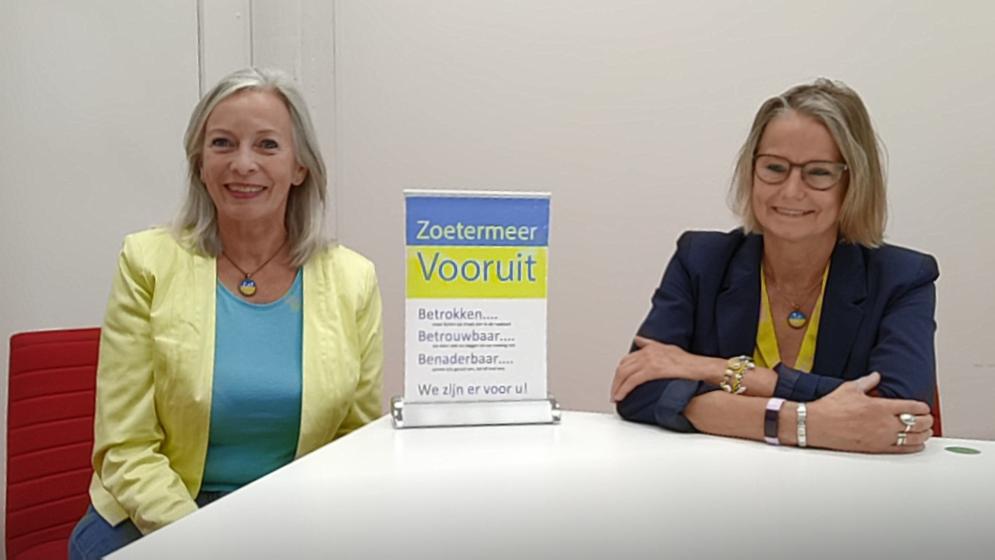 Zoetermeer Vooruit gaat podcasten
