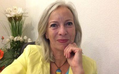 Maak kennis met….. Juliette Meurs