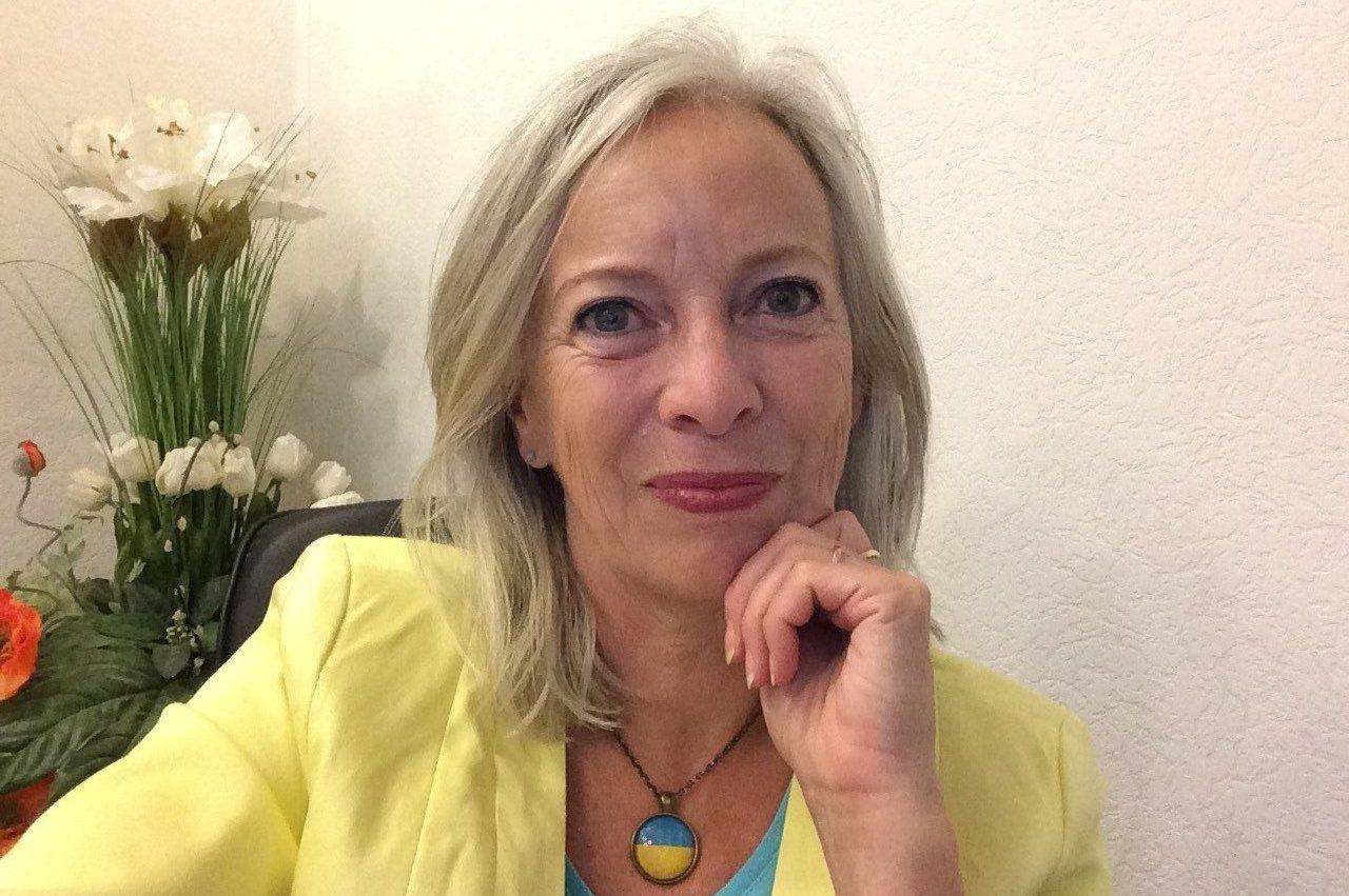 Juliette Meurs