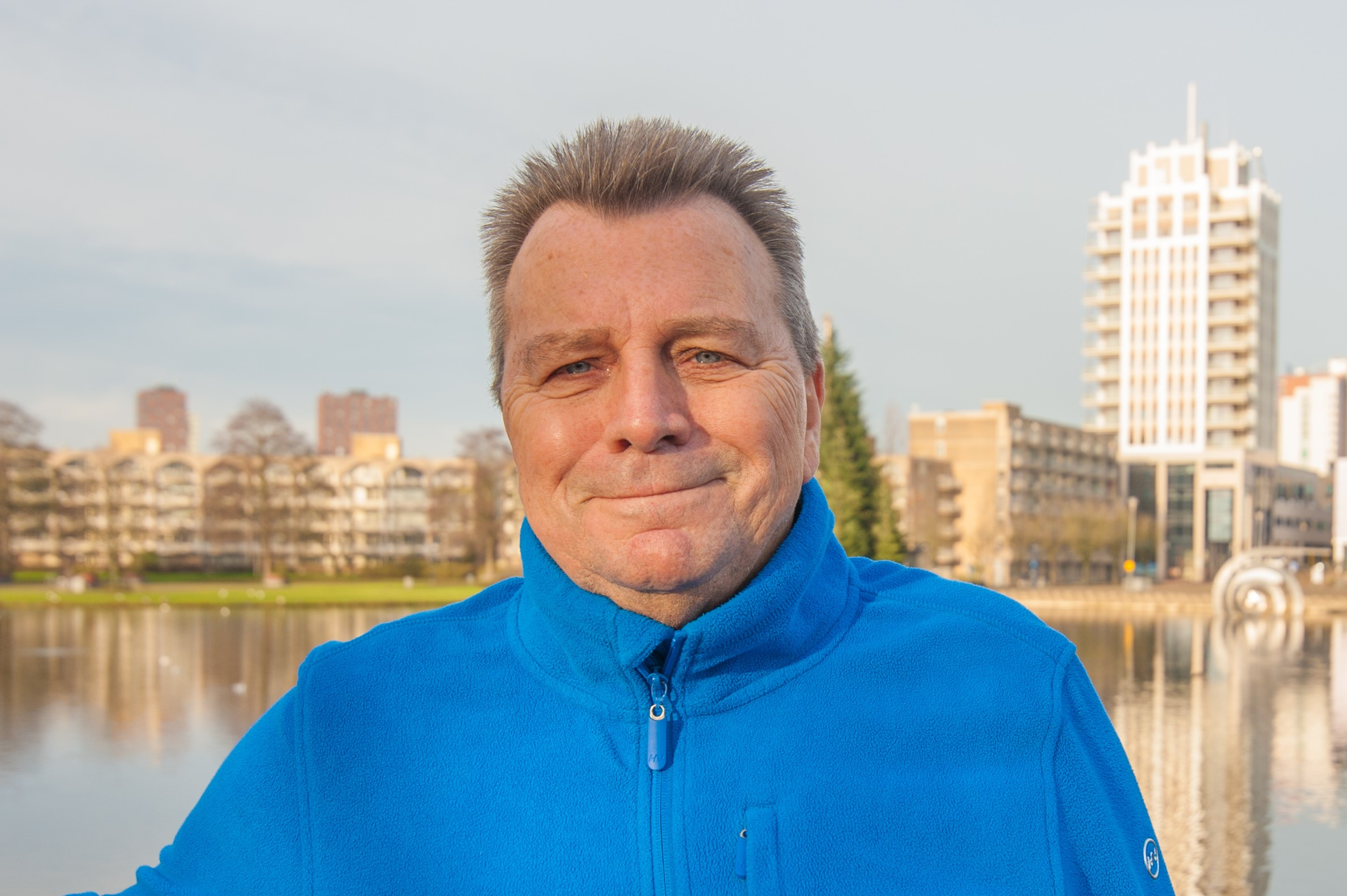 Hans van Rhijn