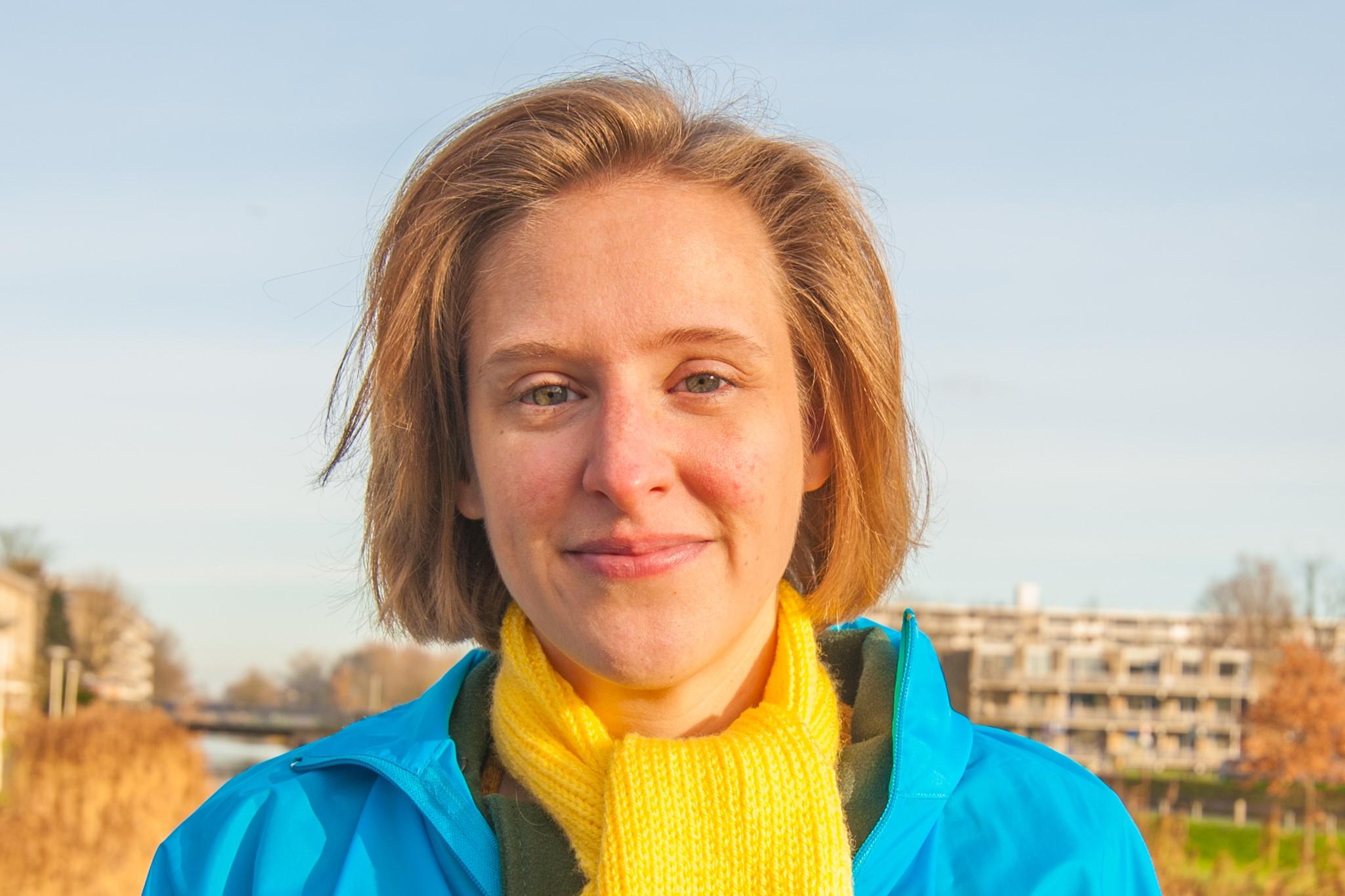 Marijke Tiemensma