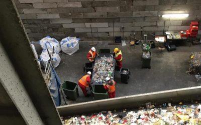 Zoetermeer Vooruit steunt afvalreferendum!