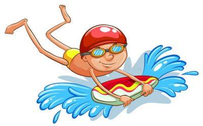 Toegang nieuwe zwembad met Zoetermeerpas